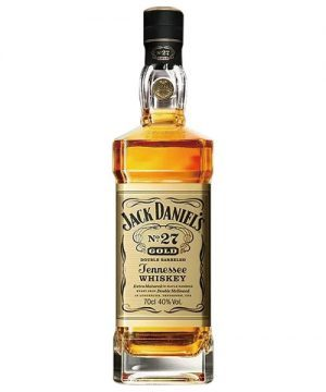Jack Daniel's No. 27 Gold 700ml