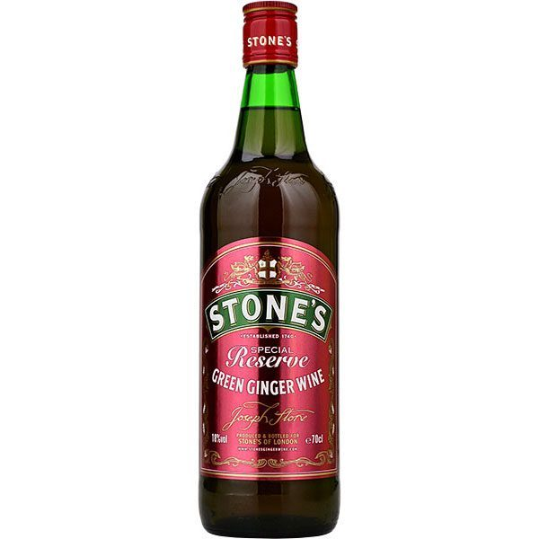 Stone's Reserve Green Ginger Wine 750ml
